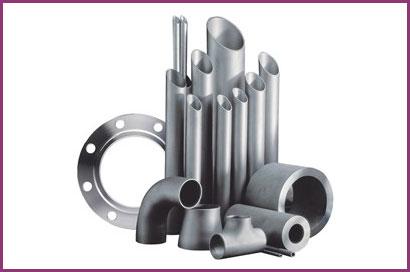 Intersales Enterprise   Titanium Pipe Fittings & Flanges